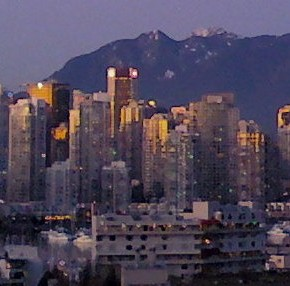 Packing List: Vancouver